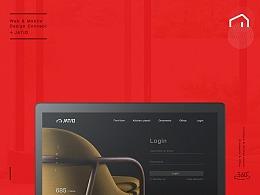 Jatio concept design