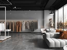 衣服店—山猫表现