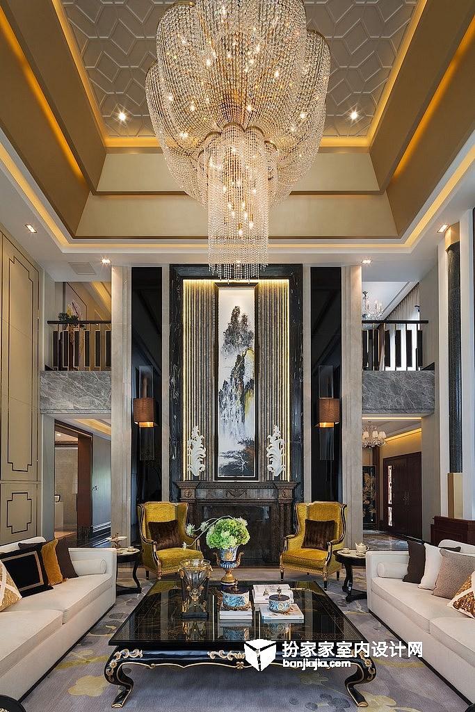 新中式风格诞生于中国传统文化复兴的新时期,在近些年的室内设计中尤图片