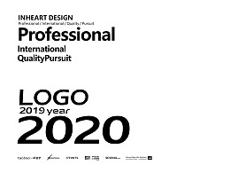 上海因心2019-2020品牌商标设计汇总一