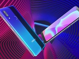 KONKA N1 手机产品视频 海外版