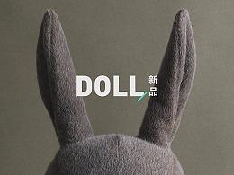 问童子2019SS | 兔偶玩家系列