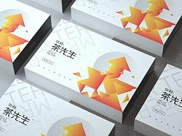 茶叶品牌与包装设计