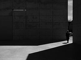 街头摄影|生活如常的光影
