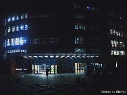 The night of Glodon