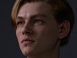 《Jack》 Leonardo DiCaprio