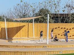 可可幼家 公共空间设计
