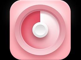icon - 轻质感icon临摹