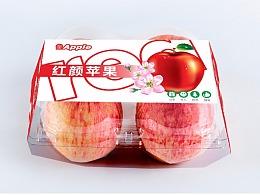 水果包装标贴