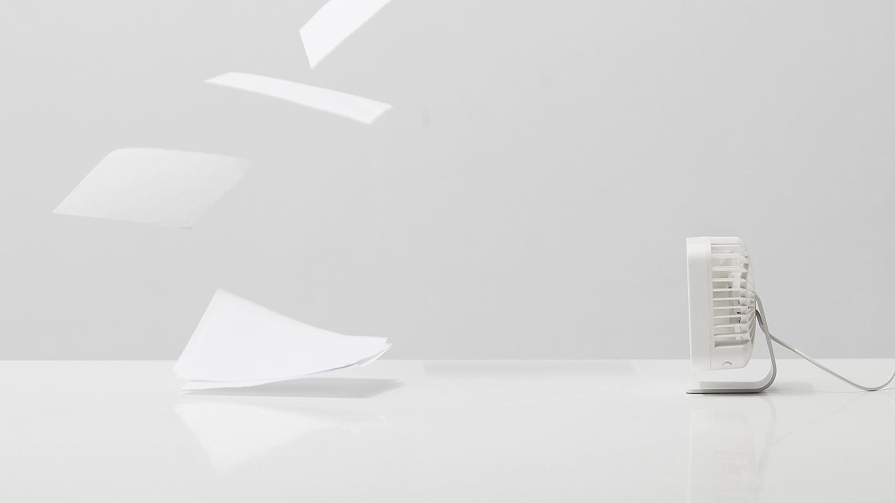 桌面办公侠—办公x存储组合用品拍摄图片