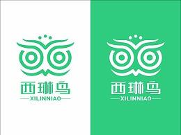 西琳鸟农业科技开发有限公司VI系统logo优化