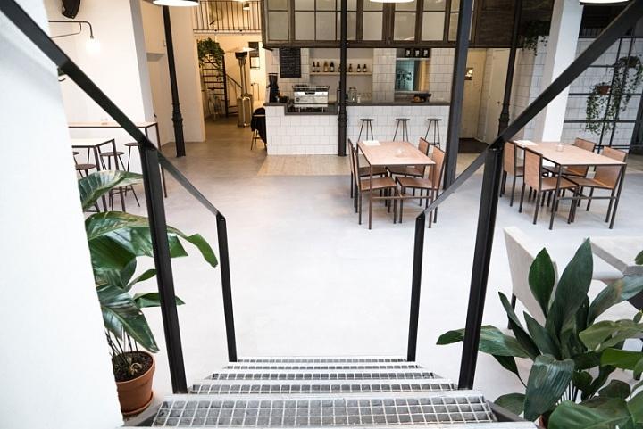 深圳市餐谋长餐饮设计案例(新概念店设计)农村自建五间平房屋设计图图片
