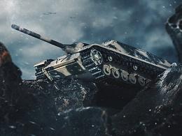 - 四号驱逐战车 -
