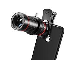 手机望远镜头精修
