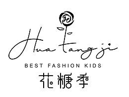 花糖季 logo Design