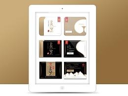 七吉品牌包装设计-滋补特产类