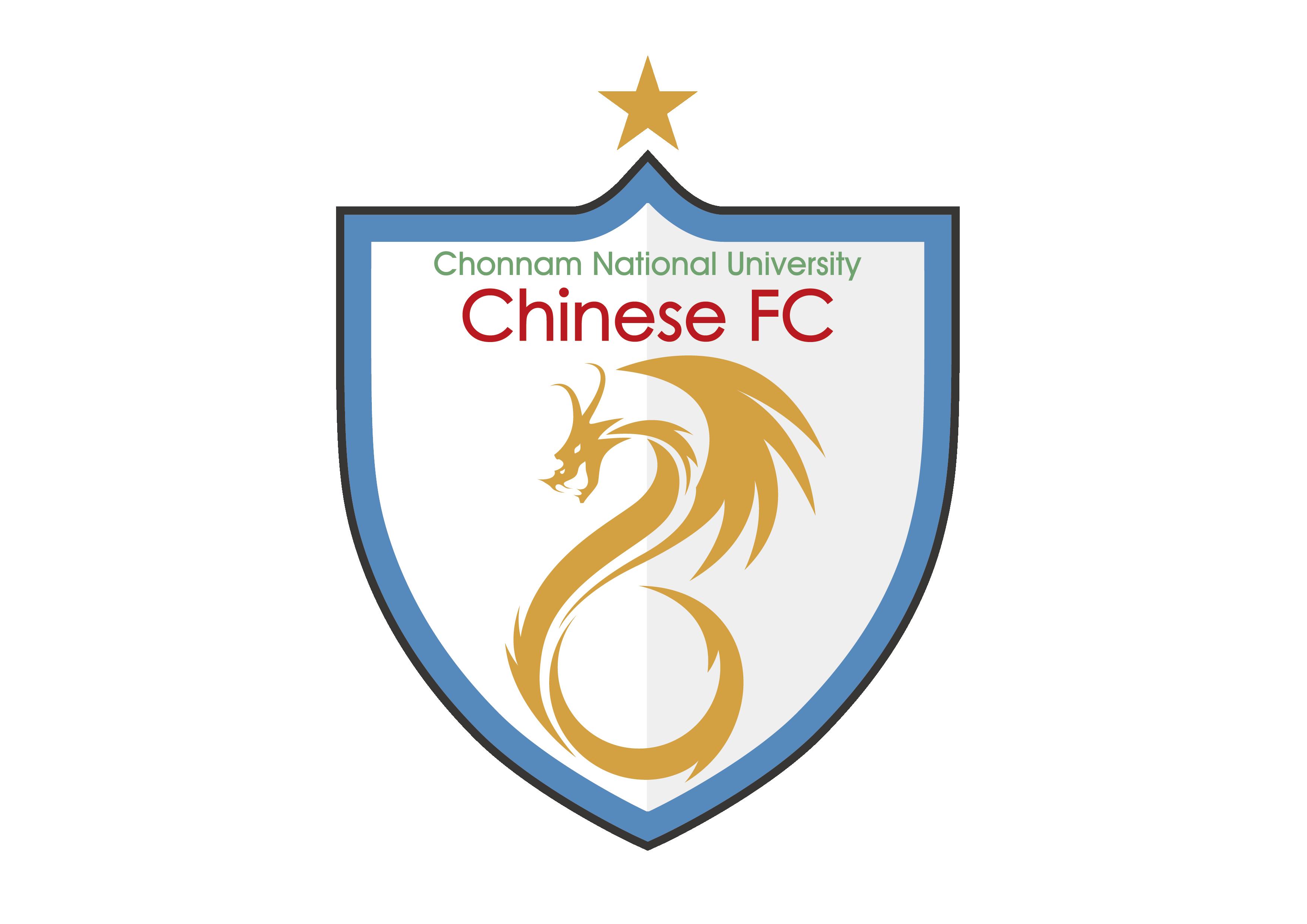 全南大足球队队徽|平面|标志|vzsai - 原创作品图片