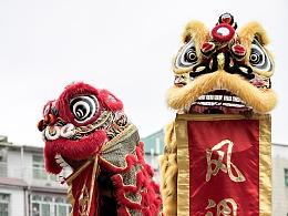 深圳龙岗妈祖祭典