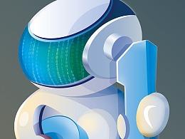 人工智能机器人