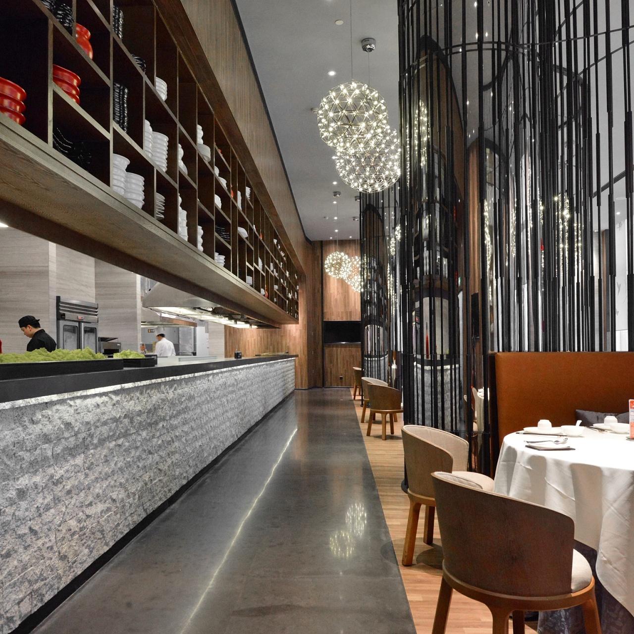 重庆餐饮团_重庆音乐餐厅设计