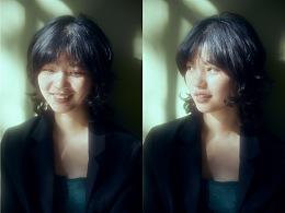 中国女孩(五)