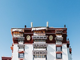 在西藏等你
