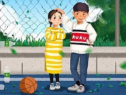 第二百五十八期 小学校园期刊配图系列