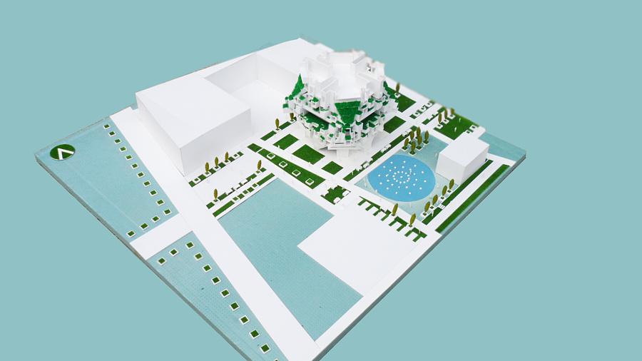 """查看《PM2.5建筑体验馆寻找""""陈光标""""式爱心环保投资方》原图,原图尺寸:1920x1080"""
