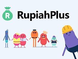 动画便利店X鲸梦文化_《rupiah plus》