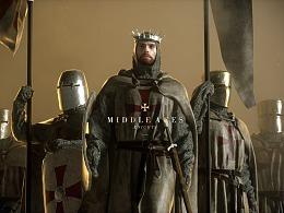 中世纪-出征