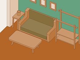 旧房改造 | 水杉小屋改造日记