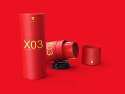 X03红色新年版