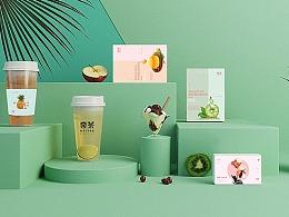 NAITEA奈茶——每天奈你一杯