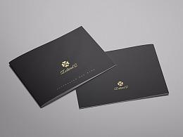 一希品牌设计--Zetland红酒产品图册