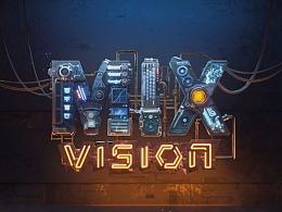 MIX Vision 2018 Showreel