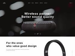 品牌耳机官网