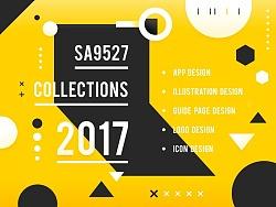 SA9527-2017年作品合辑