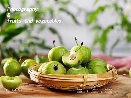李子 | 水果拍摄 | 电商产品拍摄