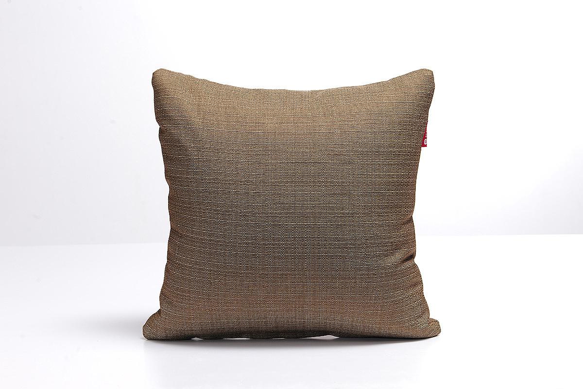 圆形褶皱抱枕做法图解