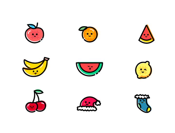 柠檬卡通小 图片