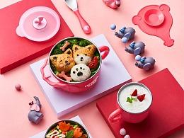 用心为宝宝做好每一顿饭 | 食摄集foodography