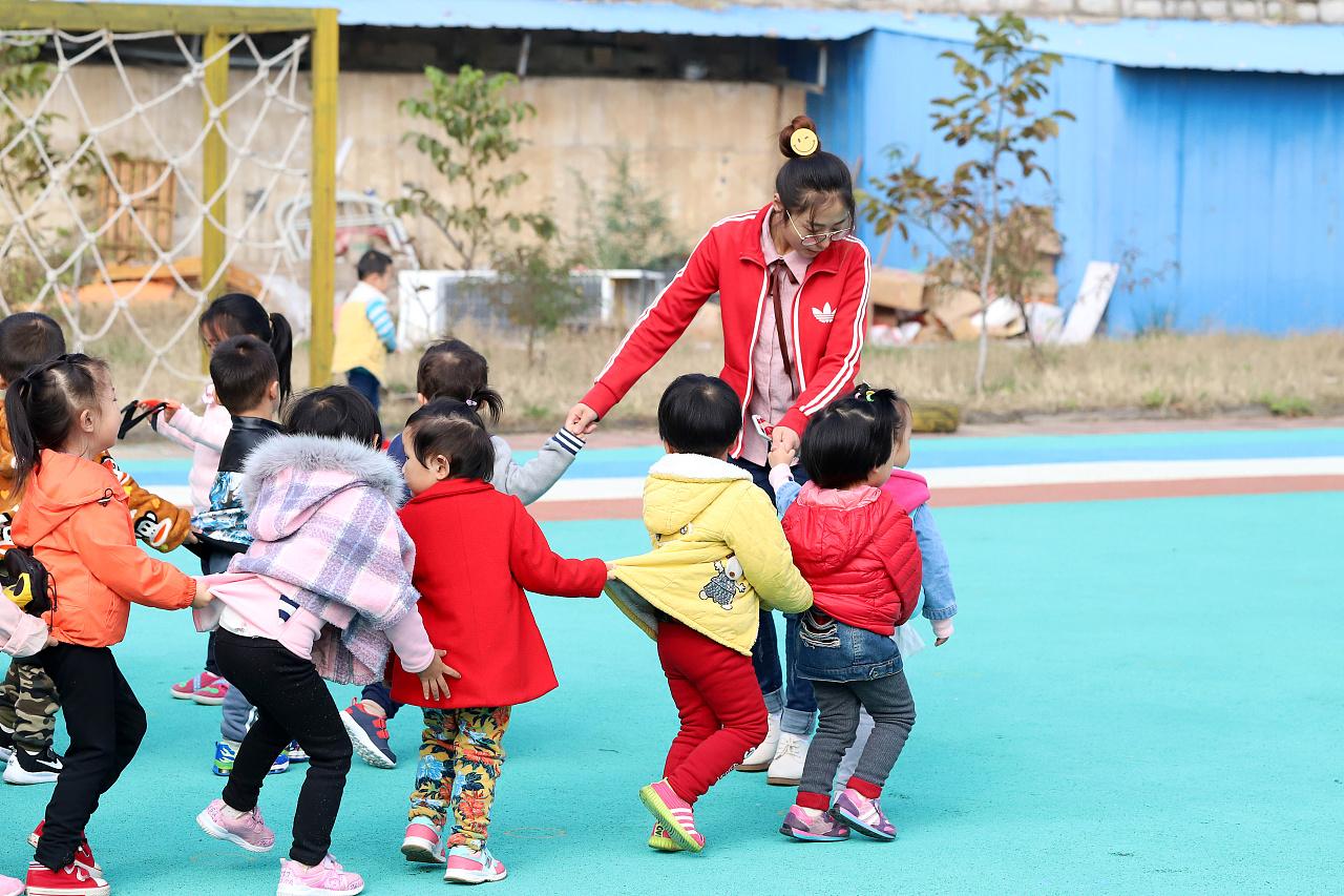幼儿园活动