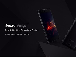 Amigo手机产品页