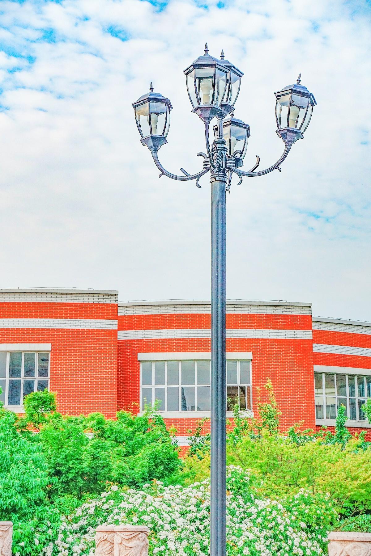 延吉天一中学无锡高中的图片