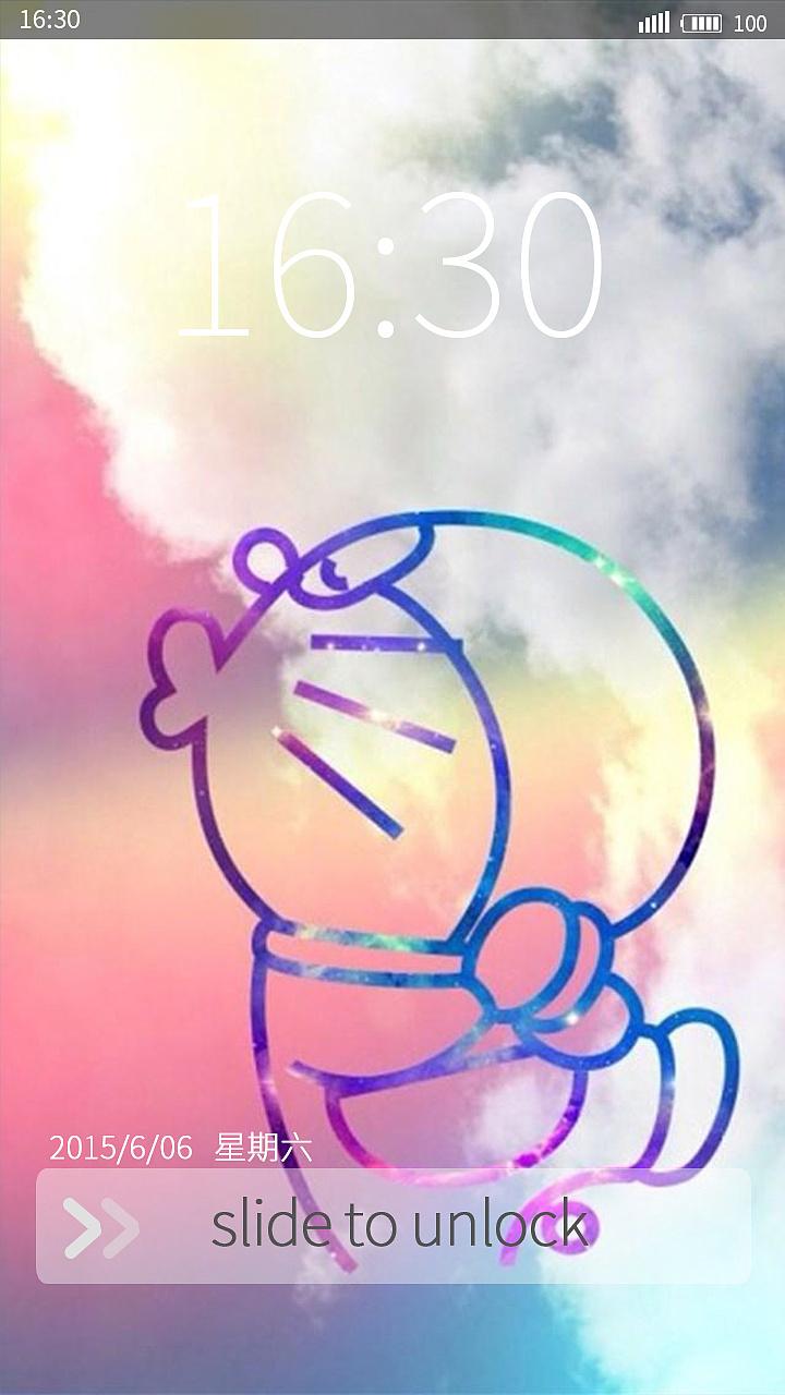 大爱机器猫-安卓主题下载_v3.0安卓客户端_MDPDA手机网