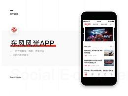 东风风光app