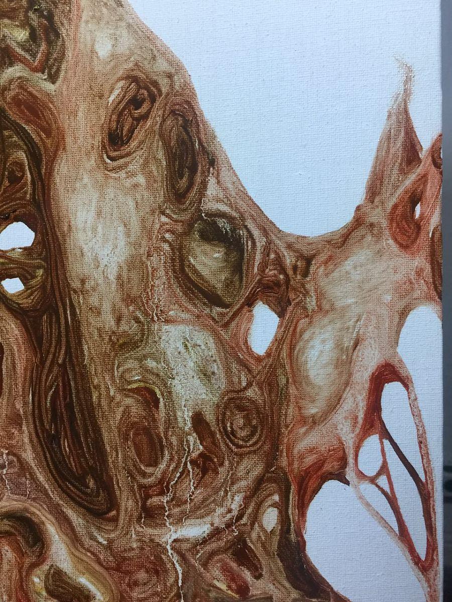 查看《《剥去羞涩与理想,过上没脸没皮的日子》油画直播》原图,原图尺寸:960x1280
