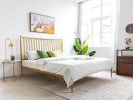 卧室空间造型和拍摄