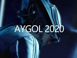 Aygol 2020 Showreel