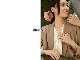 BLUE NILE 珠宝💎